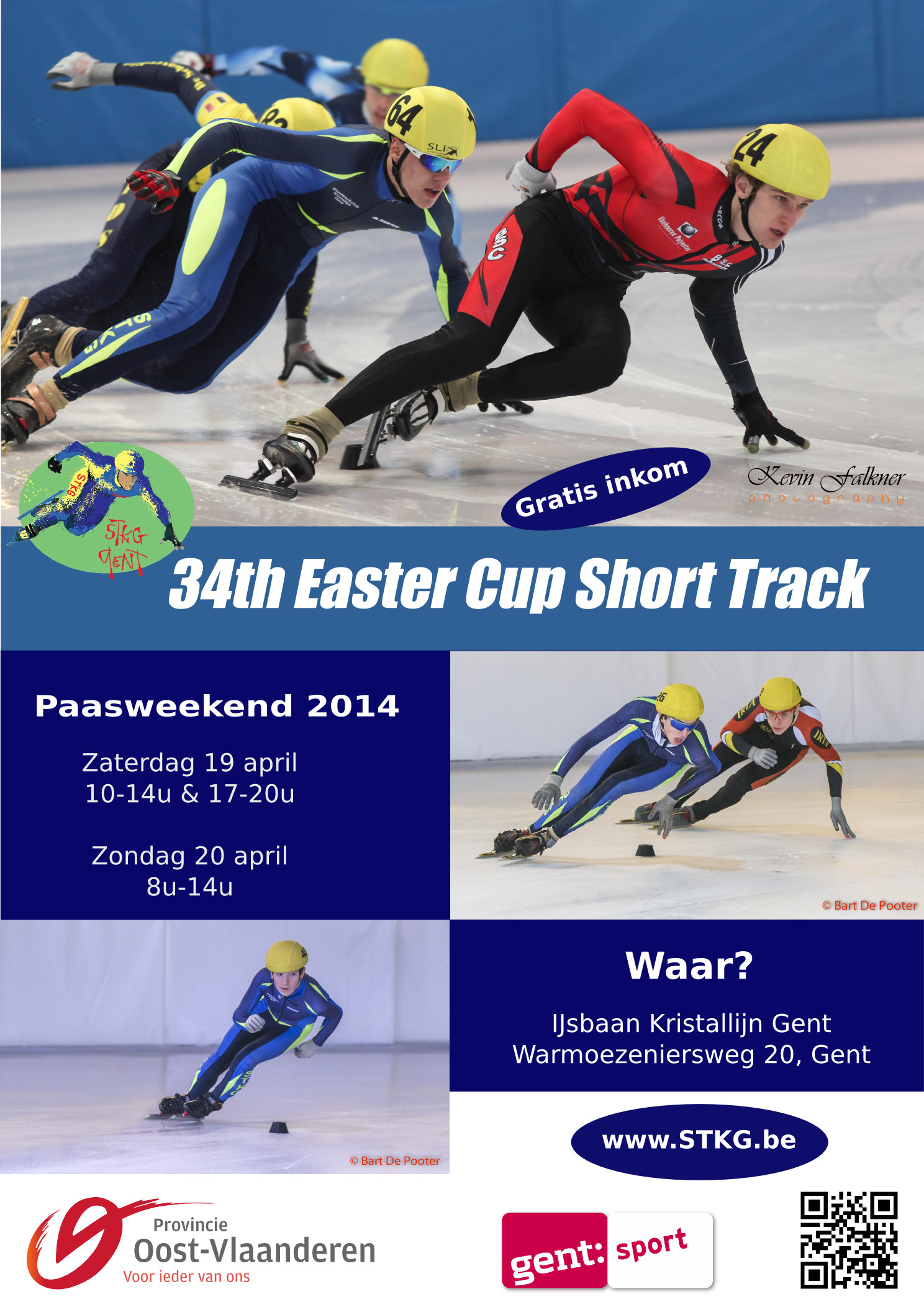 Easter Cup 2014