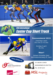 Easter Cup 2015