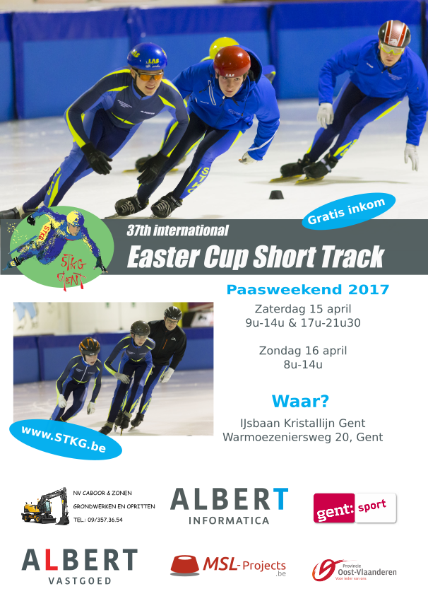 Easter Cup 2017